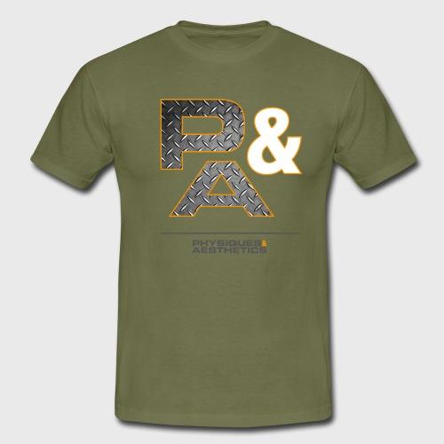 P&A - Camiseta hombre