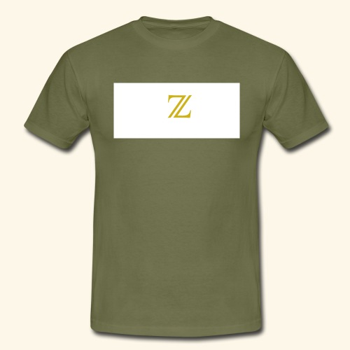 zaffer - Maglietta da uomo