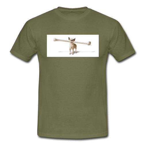 Tough Guy - Mannen T-shirt