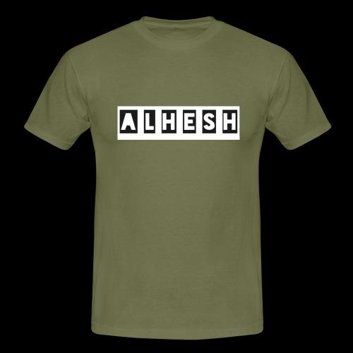 04131CD3 20A7 475D 94E9 CD80DF3D1589 - Männer T-Shirt