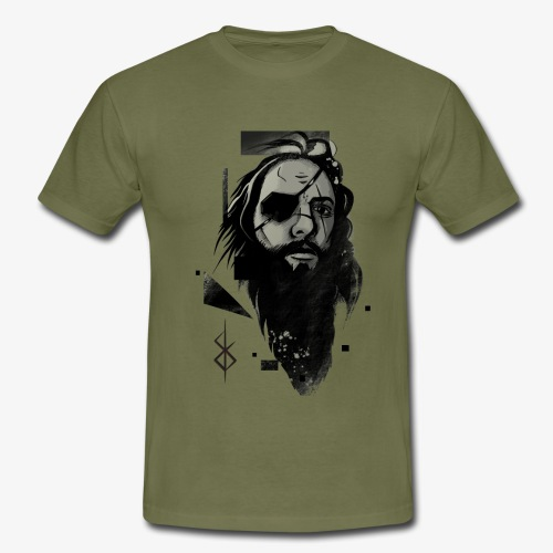 Big Boss CE - Men's T-Shirt