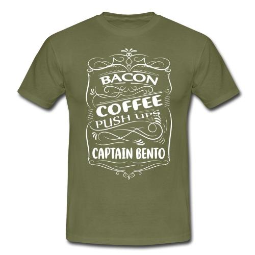 Life essentials - Men's T-Shirt