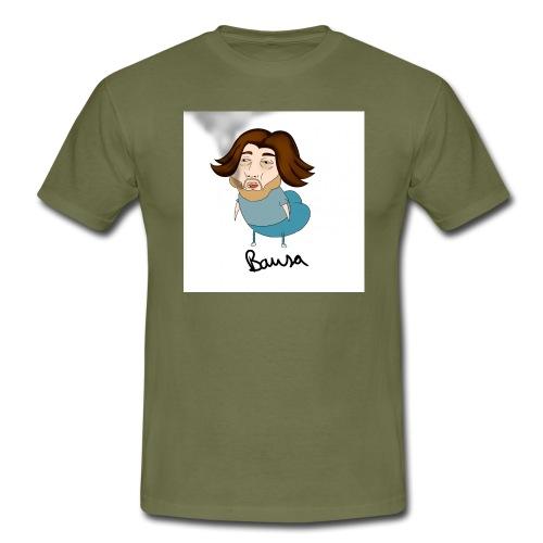 Bausa - Männer T-Shirt