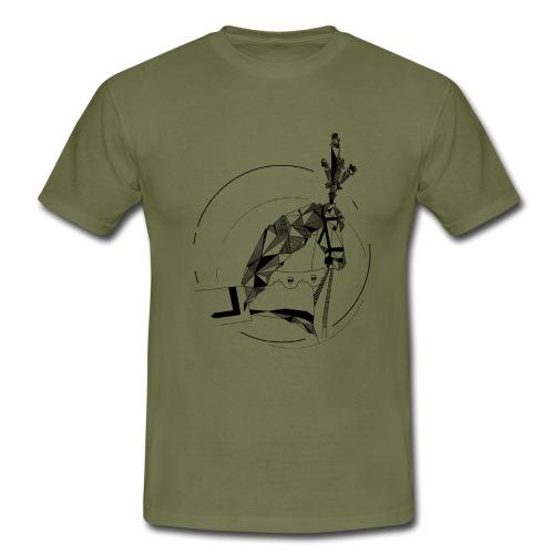 Ros Beiaard - Dendermonde - T-shirt Homme