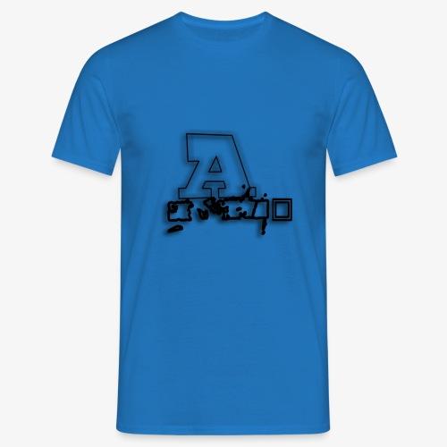 AI Beats - Men's T-Shirt