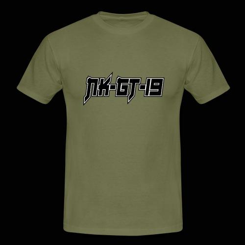 NKGT - T-shirt Homme