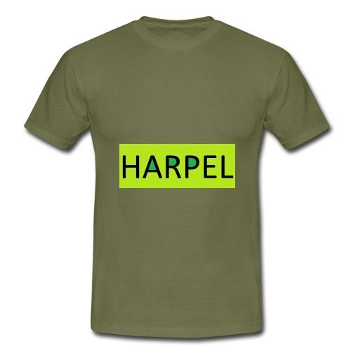 LIMMETTE HARPEL - Männer T-Shirt