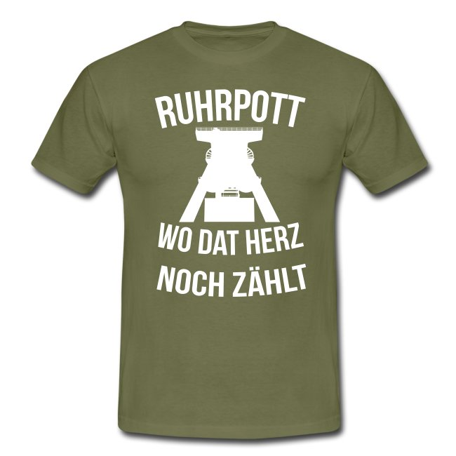 Ruhrpott - Wo dat Herz noch zählt