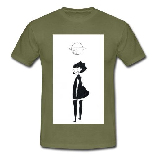 Melancholia - T-shirt Homme