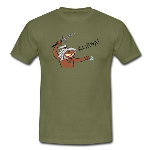 Noiduri - Miesten t-paita
