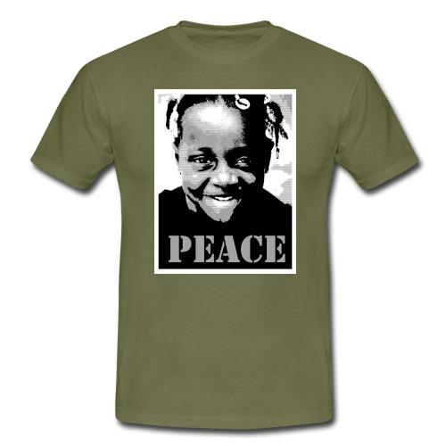 irony - T-shirt Homme