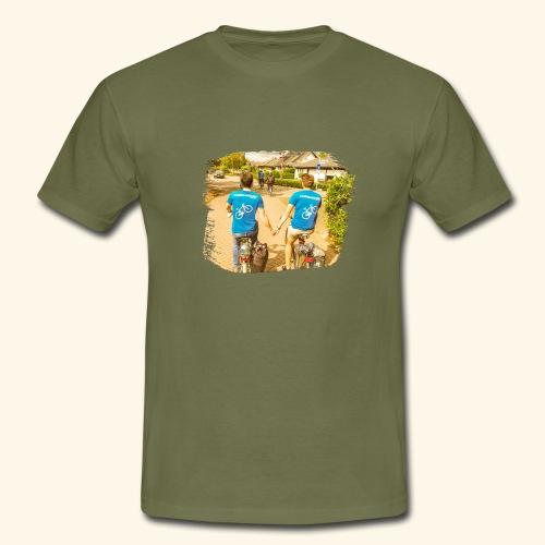 4Ever - Männer T-Shirt