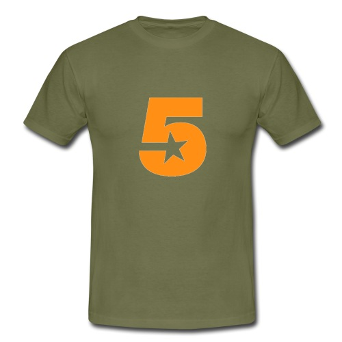 No5 - Men's T-Shirt