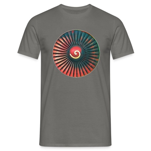 ENGINE 4 - Männer T-Shirt