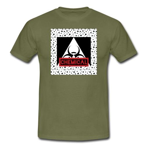 CHEMICAL - Maglietta da uomo