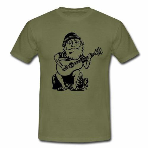 Seebär - Männer T-Shirt