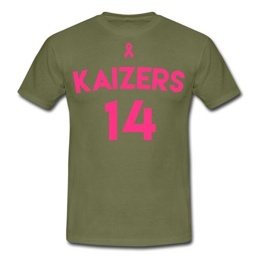 14rosabandet - T-shirt herr