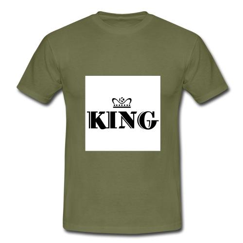 6A0E52E6 2DBE 47C9 8ABC 37BE6348D983 - Männer T-Shirt