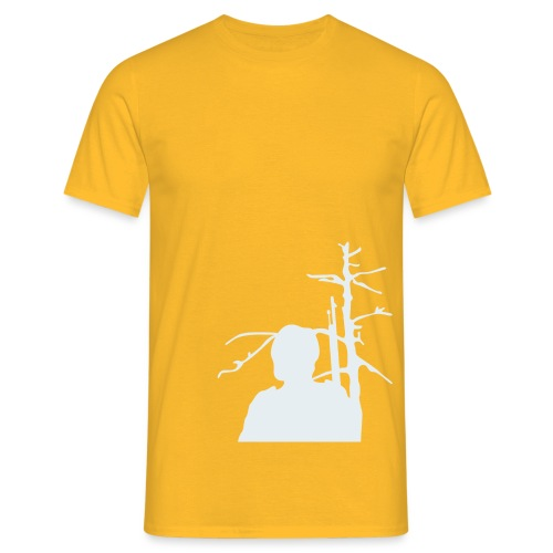 Sotilas - Miesten t-paita