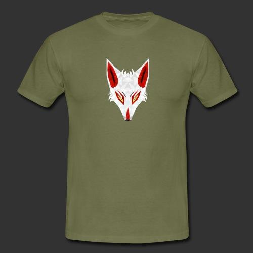 inari Fox Classic - T-shirt Homme