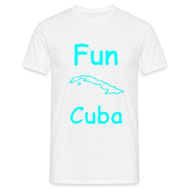 Fun Cuba Celeste