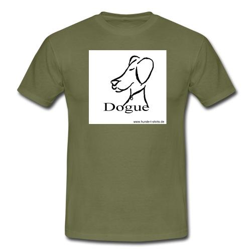 Dogue - Männer T-Shirt