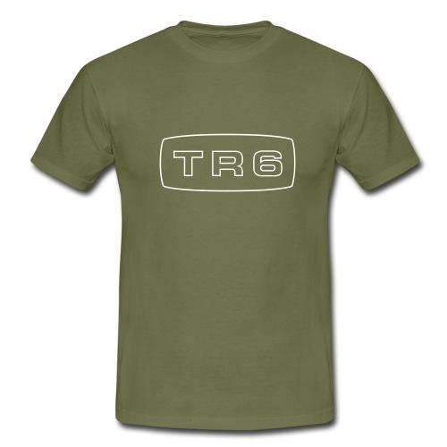 triumptr601b - Men's T-Shirt
