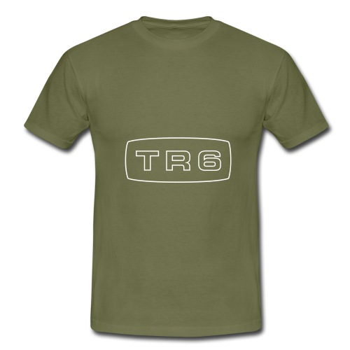 triumptr601b - Men's T-Shirt