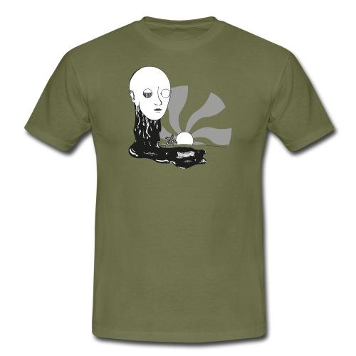 Goodbye mind tricks - Men's T-Shirt