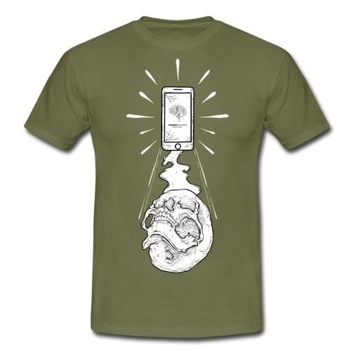 Abduction - Männer T-Shirt
