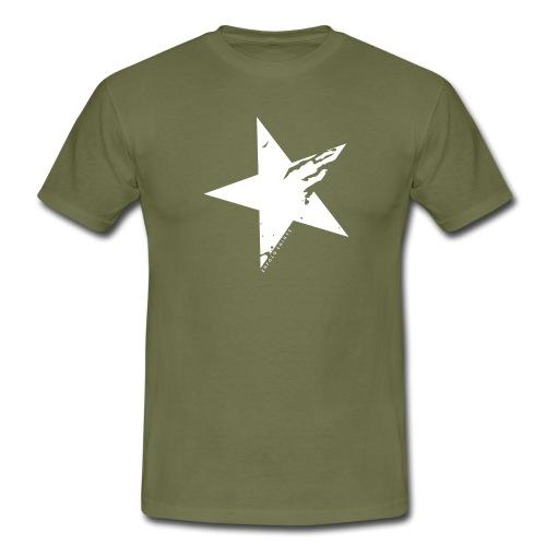 Erfolgshirts Allstars Fame Design - Männer T-Shirt
