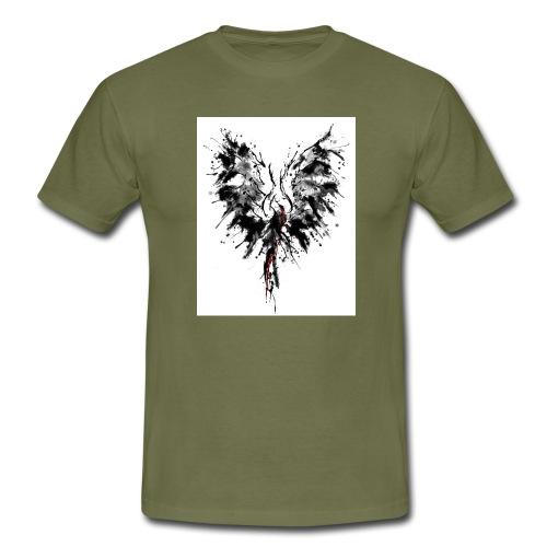 phoenix - Männer T-Shirt