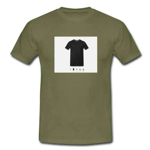 green1 - Men's T-Shirt
