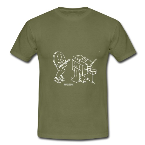 so band - Men's T-Shirt