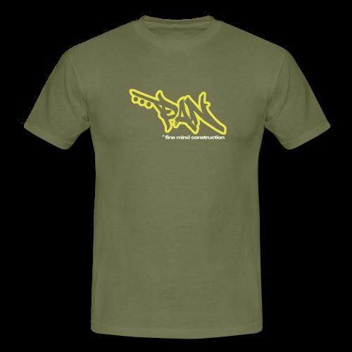 PETAAPAN - Männer T-Shirt