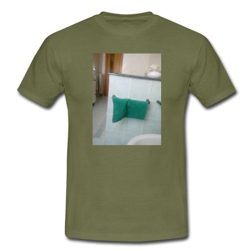 Panno yt - Maglietta da uomo