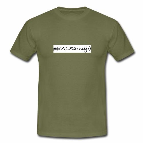 #KalsArmy - Männer T-Shirt