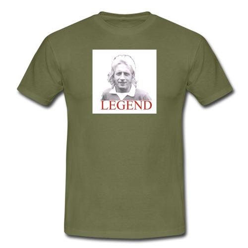 legend law - Men's T-Shirt