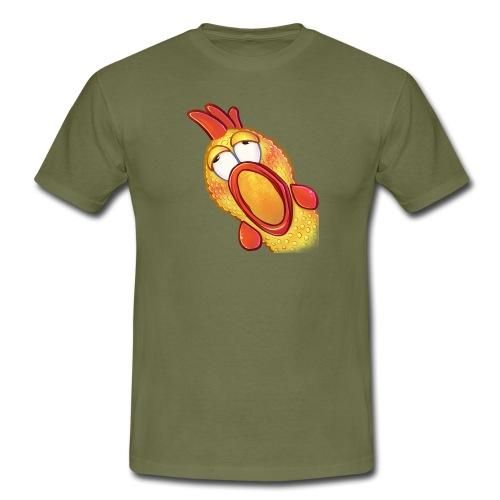 Gummihuhn Gasm - Männer T-Shirt
