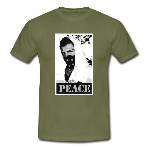 Gangsta - T-shirt Homme