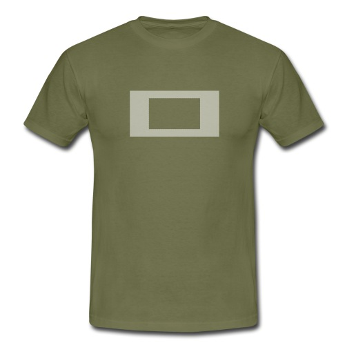 Pastrami - T-shirt herr