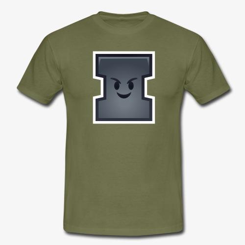 Polo Pana Kostki Brukowej ! - Koszulka męska