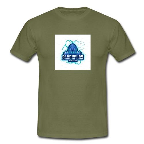 BlackPlayOffical - Männer T-Shirt