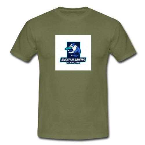 BPHACK - Männer T-Shirt