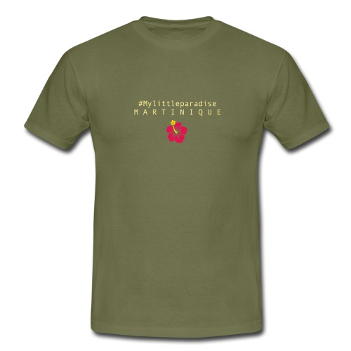 Mylittleparadise mada fleure - T-shirt Homme