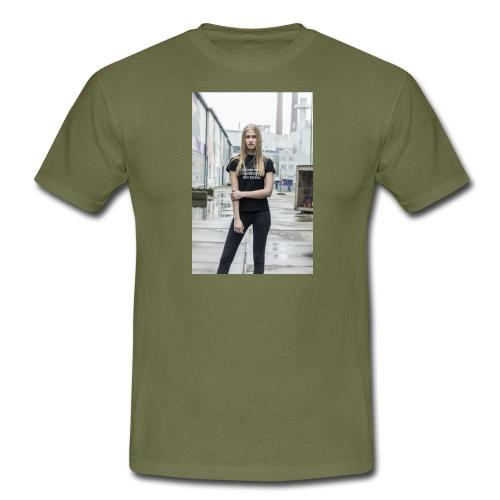 Severe t-shirt women - T-shirt Homme