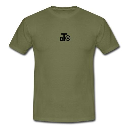 BTO - T-shirt herr