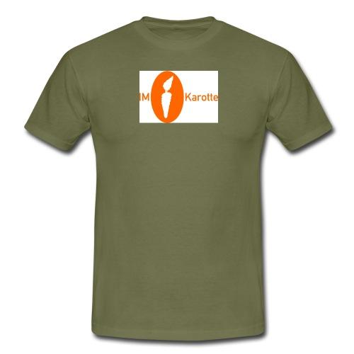 grafik2 - Männer T-Shirt
