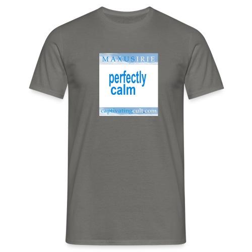 Maxus Irie Perfectly Calm - Men's T-Shirt