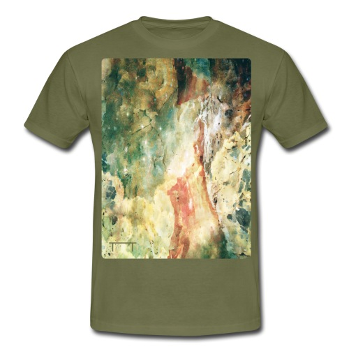 № 8 [universum] - Men's T-Shirt